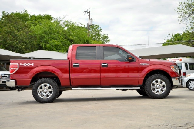 2014 Ford F-150 XLT San Antonio , Texas 4