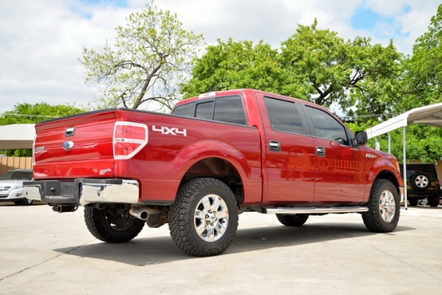 2014 Ford F-150 XLT San Antonio , Texas 5