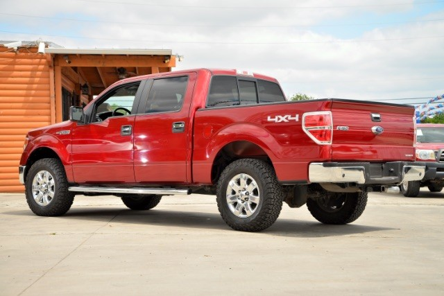 2014 Ford F-150 XLT San Antonio , Texas 7