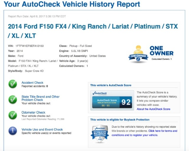 2014 Ford F-150 XLT San Antonio , Texas 9