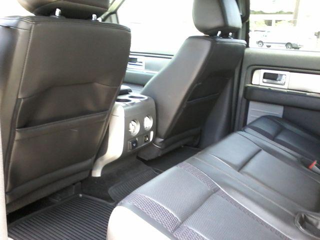 2014 Ford F-150  SVT Raptor/ VelociRapter 600 San Antonio, Texas 14