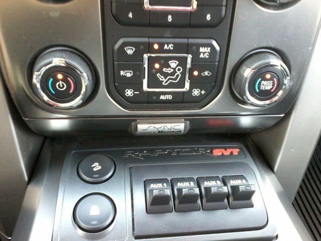 2014 Ford F-150  SVT Raptor/ VelociRapter 600 San Antonio, Texas 22