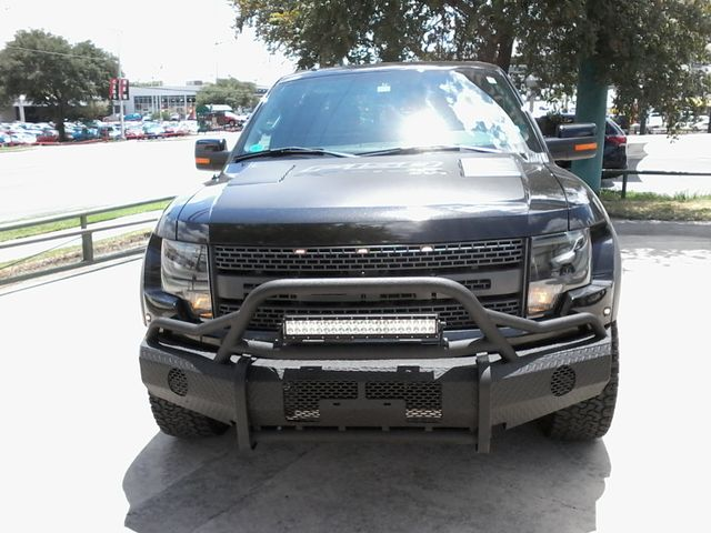 2014 Ford F-150  SVT Raptor/ VelociRapter 600 San Antonio, Texas 2