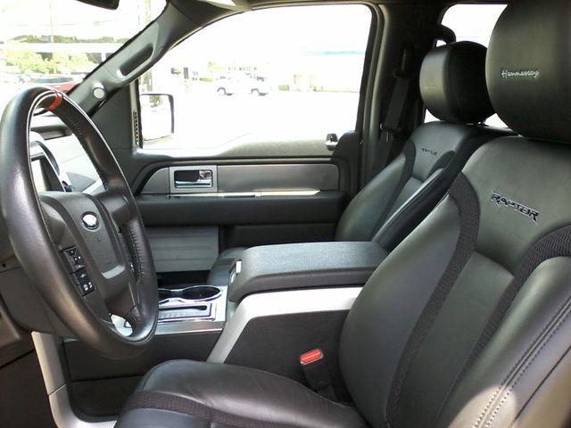 2014 Ford F-150  SVT Raptor/ VelociRapter 600 San Antonio, Texas 12
