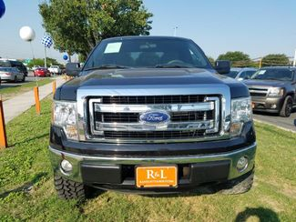 2014 Ford F-150 XLT San Antonio, TX 2