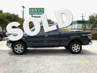 2014 Ford F-150 XLT San Antonio, Texas