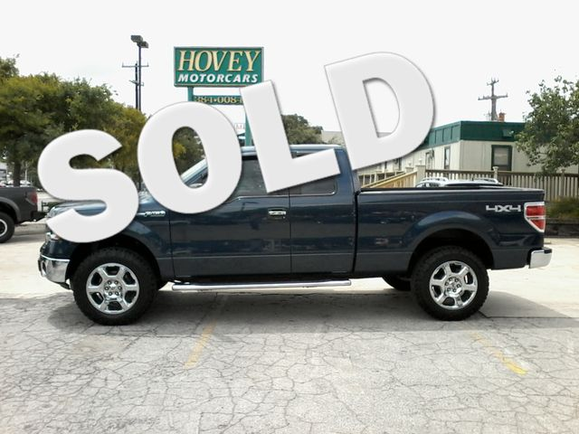 2014 Ford F-150 XLT San Antonio, Texas 0
