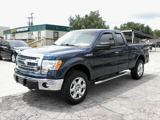 2014 Ford F-150 XLT San Antonio, Texas 1