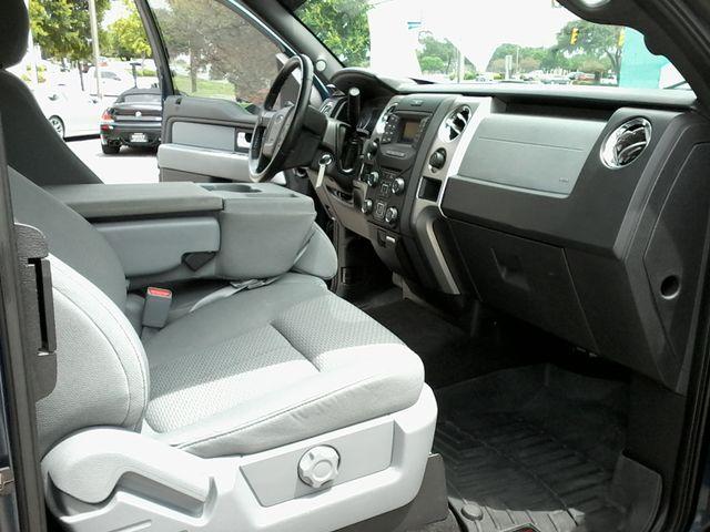 2014 Ford F-150 XLT San Antonio, Texas 14