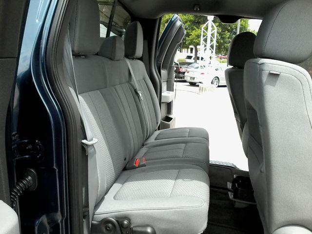 2014 Ford F-150 XLT San Antonio, Texas 15