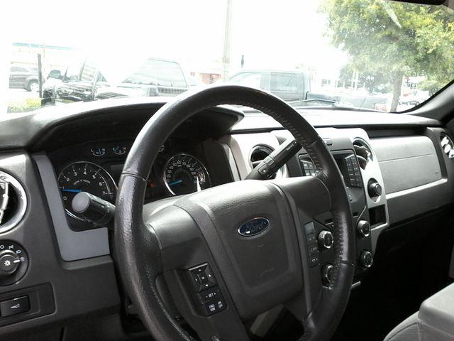 2014 Ford F-150 XLT San Antonio, Texas 17