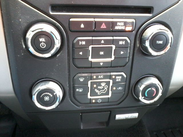 2014 Ford F-150 XLT San Antonio, Texas 21