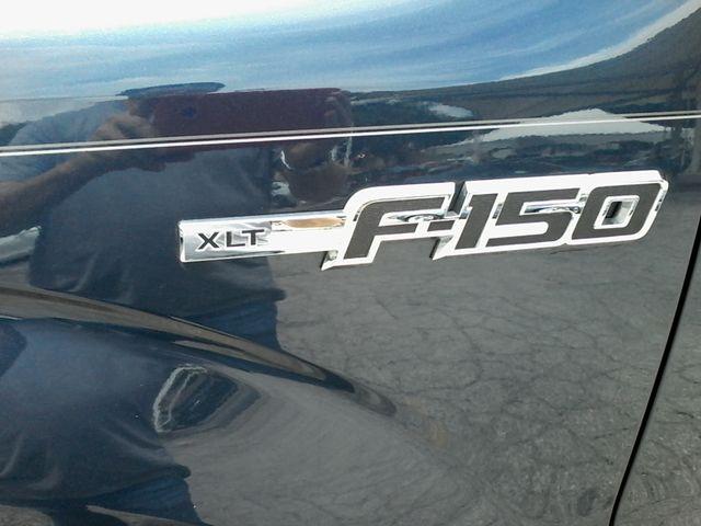2014 Ford F-150 XLT San Antonio, Texas 8