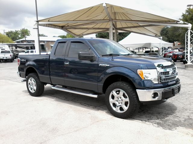 2014 Ford F-150 XLT San Antonio, Texas 3