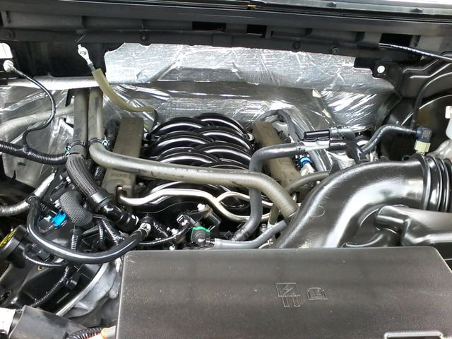 2014 Ford F-150 XLT San Antonio, Texas 35
