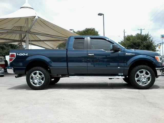 2014 Ford F-150 XLT San Antonio, Texas 4