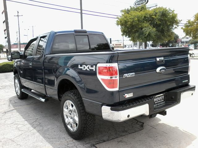 2014 Ford F-150 XLT San Antonio, Texas 7