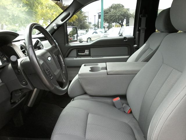 2014 Ford F-150 XLT San Antonio, Texas 12