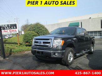 2014 Ford F-150 XLT 5.0 Seattle, Washington