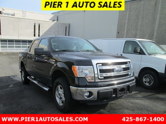 2014 Ford F-150 XLT 5.0 Seattle, Washington 12