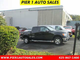 2014 Ford F-150 XLT 5.0 Seattle, Washington 13