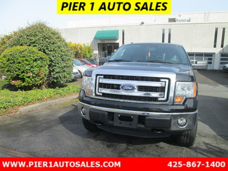 2014 Ford F-150 XLT 5.0 Seattle, Washington 21
