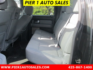 2014 Ford F-150 XLT 5.0 Seattle, Washington 28