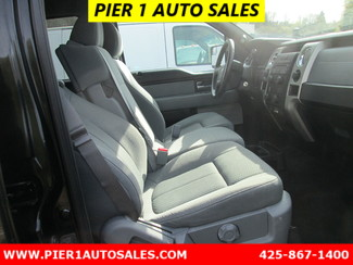2014 Ford F-150 XLT 5.0 Seattle, Washington 4