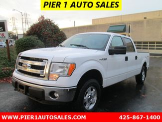 2014 Ford F-150 XLT Seattle, Washington 13