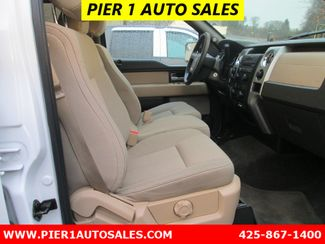 2014 Ford F-150 XLT Seattle, Washington 17