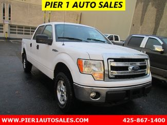 2014 Ford F-150 XLT Seattle, Washington 3