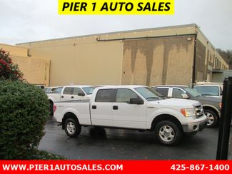 2014 Ford F-150 XLT Seattle, Washington 4