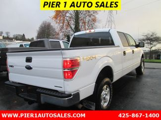 2014 Ford F-150 XLT Seattle, Washington 7