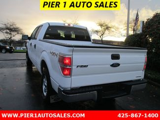 2014 Ford F-150 XLT Seattle, Washington 8