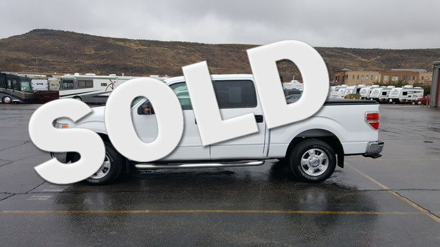 2014 Ford F-150 XLT St. George, UT 0
