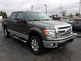 2014 Ford F-150 Steel Body XLT Plus Package in Ogdensburg, New York