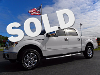 2014 Ford F-150 XLT Tampa, Florida