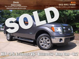 2014 Ford F-150 in Tupelo MS