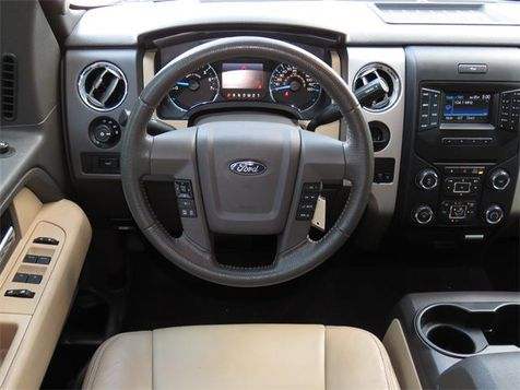 2014 Ford F-150 XLT | Randall Noe Super Center in Tyler, TX