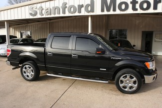 2014 Ford F-150 XLT in Vernon Alabama
