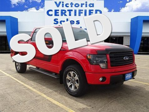 2014 Ford F-150 XL in