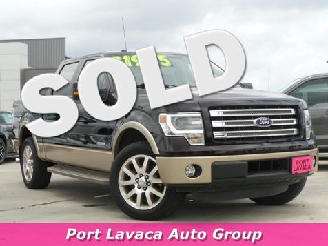 2014 Ford F-150 King Ranch in