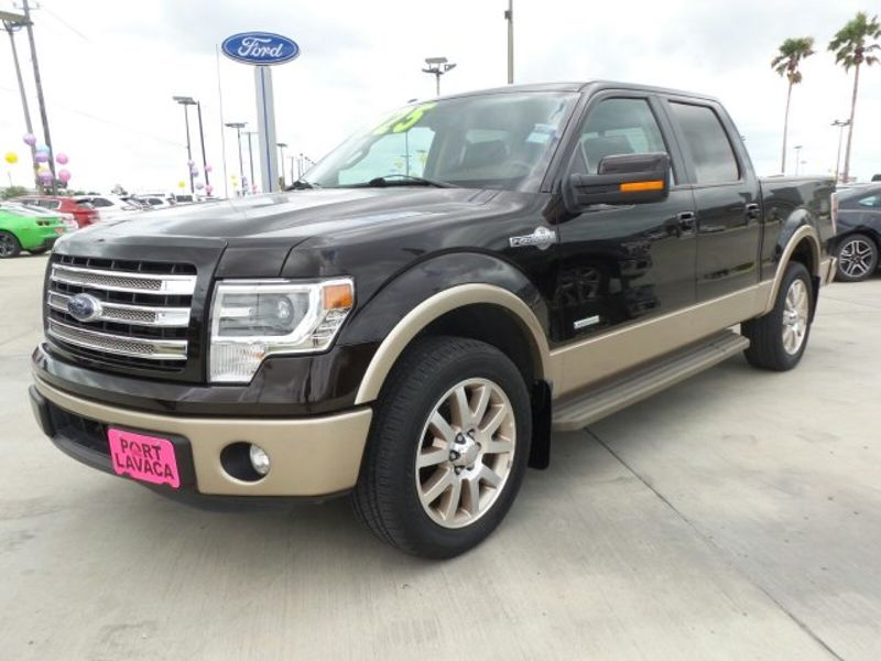 2014 Ford F-150 King Ranch   Texas  Victoria Certified  in , Texas