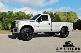 2014 Ford F-250 in Liberty Hill , TX