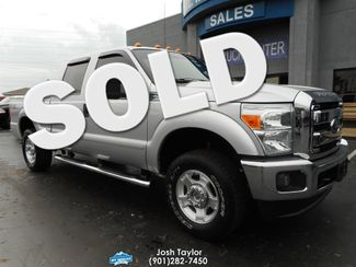 2014 Ford F-250 XLT in  Tennessee
