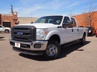 2014 Ford F-250 Super Duty Pampa, Texas