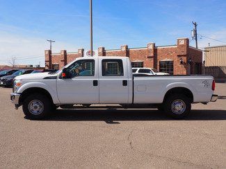 2014 Ford F-250 Super Duty Pampa, Texas 1