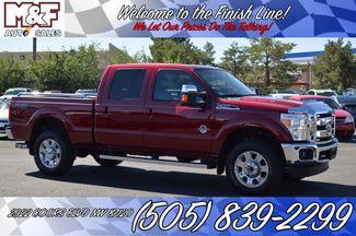 2014 Ford F-350SD Lariat | Albuquerque, New Mexico | M & F Auto Sales-[ 2 ]