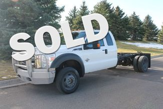 2014 Ford F-550 in Great Falls, MT
