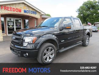 2014 Ford F-150 FX4 Supercrew 4x4 | Abilene, Texas | Freedom Motors  in Abilene,Tx Texas